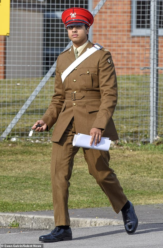 , Two Household Cavalry troopers accused of racially abusing Northern Irish soldier are cleared, The Today News USA