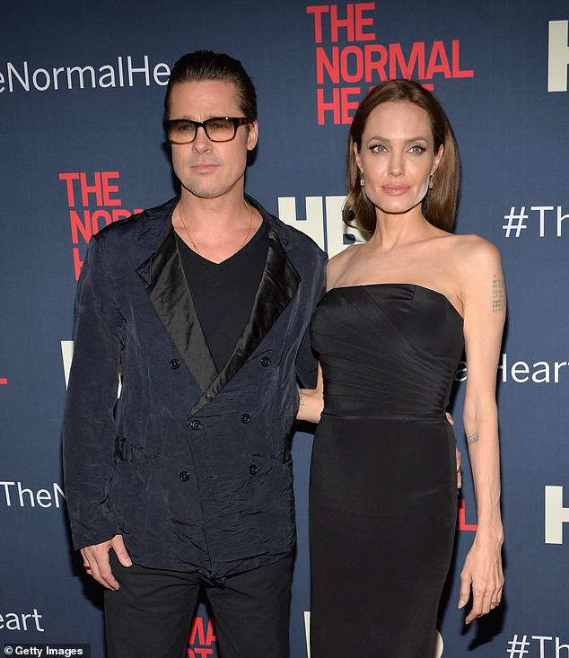 , Brad Pitt and Angelina Jolie reach agreement on selling assets as sale of her shares of winery looms, The Today News USA