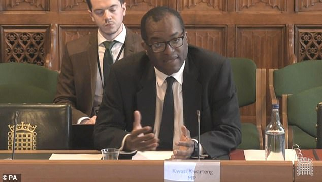 Yesterday Labour MP Stephanie Peacock challenged Business and Energy Secretary Kwasi Kwarteng to admit allowing the closure of storage facility Rough was a mistake