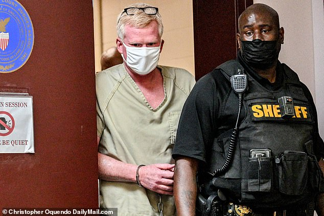 , South Carolina police request FBI assistance in the Murdaugh investigation, The Today News USA