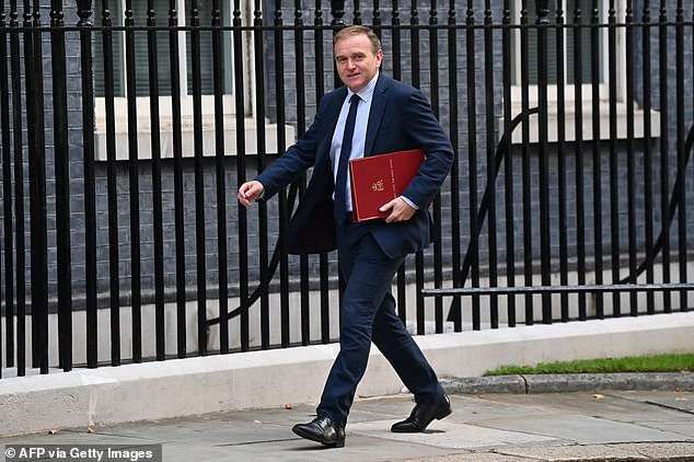 Agriculture Secretary George Eustice has indicated that the government is preparing to extend the Seasonal Agricultural Workers Scheme (SAWS) this year to help tackle the UK's HGV crisis