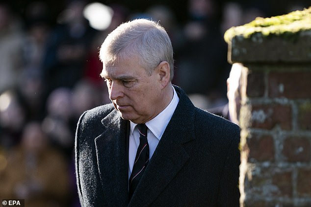The legal settlement Prince Andrew hopes will get his sex assault case dismissed will not protect him from a lawsuit filed by his accuser Virginia Roberts, two sources have told the Mail