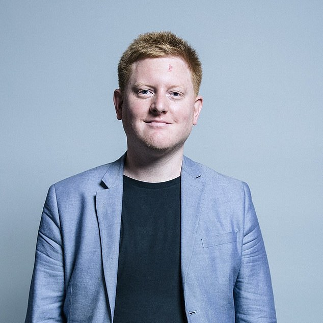Jared O'Mara, 39, who unseated Nick Clegg at the 2017 general election, pleaded not guilty to seven counts of fraud and an eighth charge under the Proceeds of Crime Act