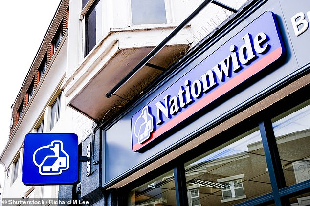 New service: Nationwide says anyone given the green light to pay what later turns out to be a scam will be refunded in full