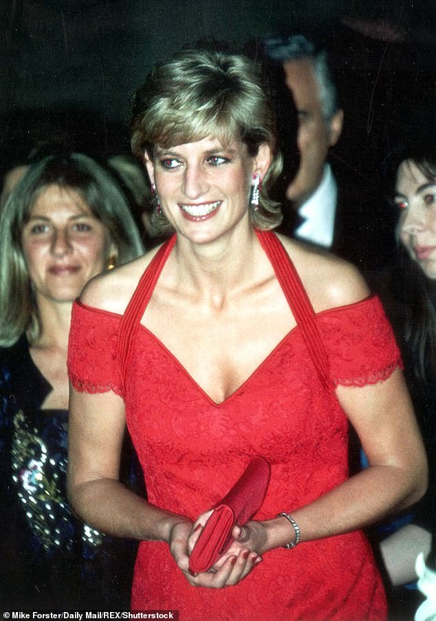 Life was made hard for the security forces who were trying to protect Charles and Diana