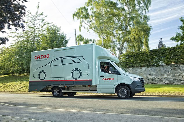 British online used car seller Kazoo had run through a space this summer for a valuation of $8 billion, or £5.8 billion, by the time it listed on the US stock exchange.  This is an Octopus VCT .  was supported by