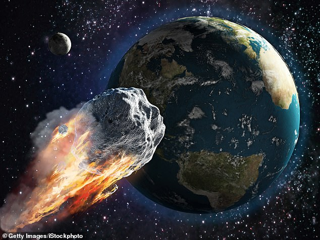 Asteroid 2021 SG would have been detected by NASA's Near-Earth Object Surveyor space telescope, the agency insists