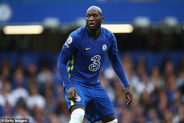 After a blistering start to life back in the Premier League with Chelsea, striker Romelu Lukaku has been slowly but surely falling down the power rankings ladder