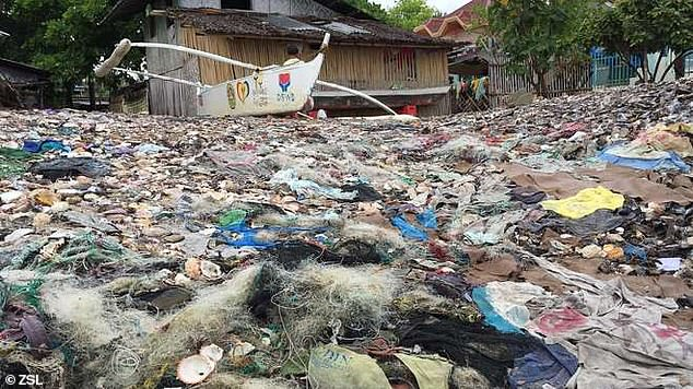 They say that so much energy is being spent on policies to reach zero, and reduce carbon dioxide emissions, thereby ignoring the problem of plastics, and instead, allowing governments to do both at the same time. Issues should be addressed.