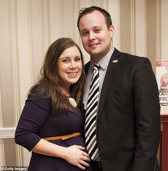 Schedule: During his time there, Duggar (see in February 2015) was woken early and had to go to sleep at 10 p.m. on weekdays and 11 p.m. on weekends