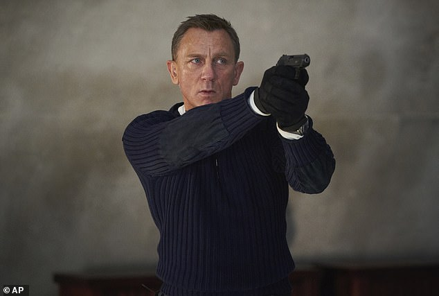 James Bond is one of my all-time favourite movie characters, along with Rocky Balboa, Maverick and Michael Corleone. To me, 007 epitomises everything a man should strive to be: he's handsome, intelligent, courageous, tough, eloquent, witty, suave, sophisticated, determined, and ruthless when he needs to be