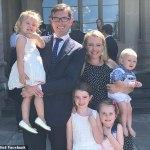Gladys Berejiklian resigns: Dominic Perrottet tipped as frontrunner for NSW Premier 💥👩💥