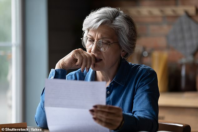 Pension and Divorce Question: Our divorce did not state that we cannot share pension, so I was wondering if I am entitled to part of his personal pension?