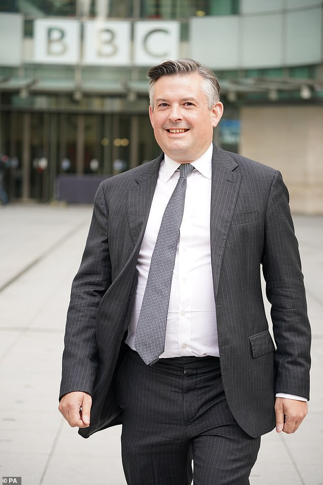 Shadow Health Secretary Jonathan Ashworth said: ¿People who have lost loved ones to cancer will be sickened by the PM¿s remarks'