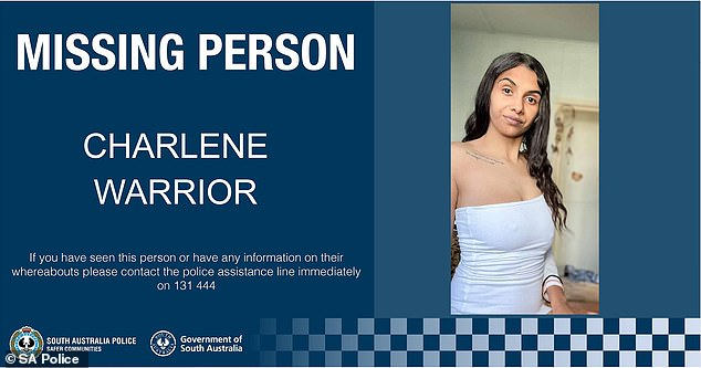 , Desperate search for young Adelaide mum who vanished two weeks ago after visiting her ex-boyfriend, Nzuchi Times National News