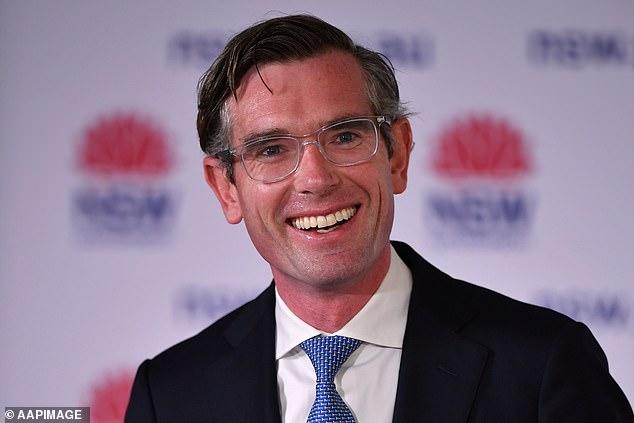 , NSW Premier battle: Catholic father-of-six treasurer set to replace Gladys Berejiklian, Nzuchi Times National News