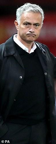 Jose Mourinho wins Europa League but Premier League form soon ends