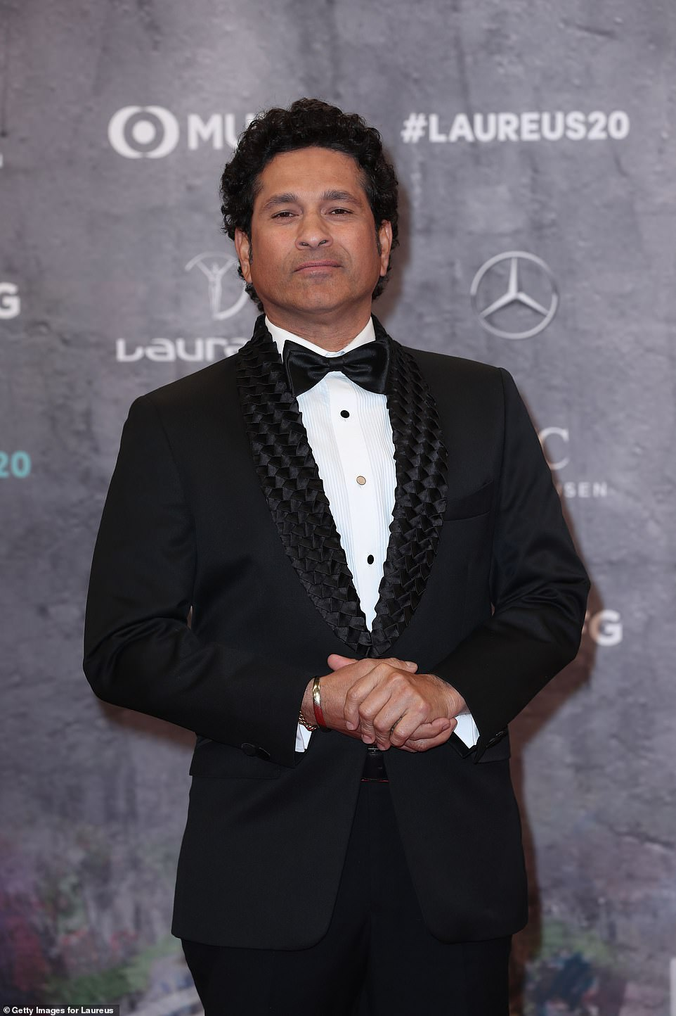 Sachin Tendulkar's (pictured) lawyers said his investment is legitimate and has been declared to tax authorities