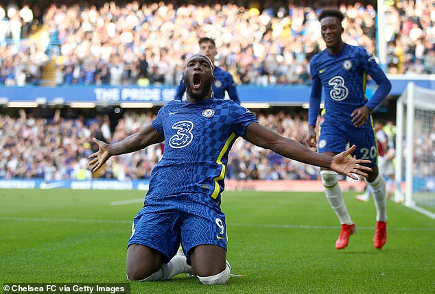 In £97.5m man Romelu Lukaku, Chelsea have an elite goalscorer to lead the line this term