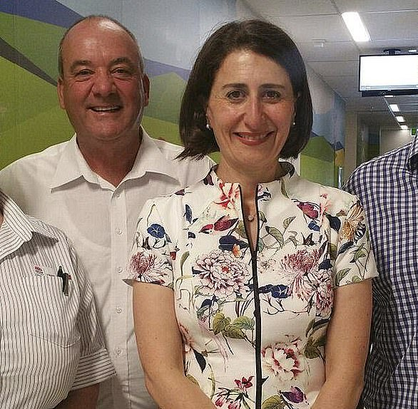 , Gladys Berejiklian quits as NSW premier: Resurfaces at her office after four days of hiding, Nzuchi Times National News