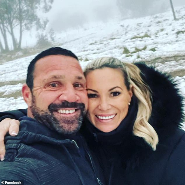 , NRL legend Robbie O'Davis is fined $5,000 for going to visit his dying mother in hospital, Nzuchi Times National News