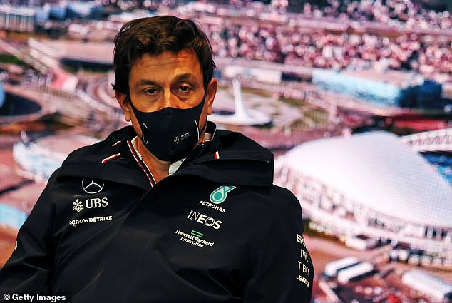 Toto Wolff admits Mercedes could follow Red Bull and replace its power unit