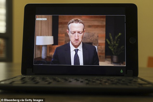 Mark Zuckerberg has pledged to move to a working from home setup within the coming years
