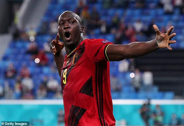 Romelu Lukaku is part of an experienced Belgium side desperate to finally achieve success