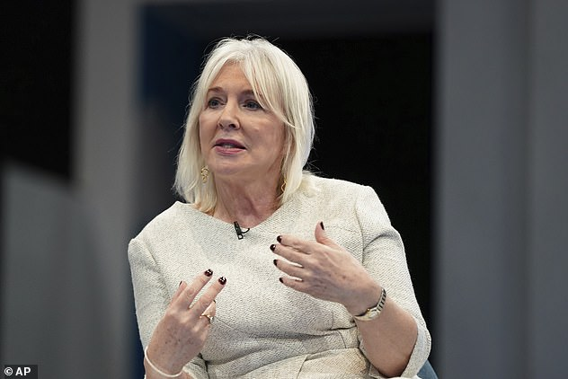 It comes at a difficult time for relations between the BBC and the government, with new Culture Secretary Nadine Dorries questioning whether the broadcaster would still exist in a decade