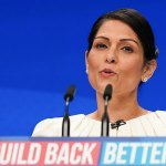 Priti Patel orders crackdown on middle class cocaine users 💥👩💥