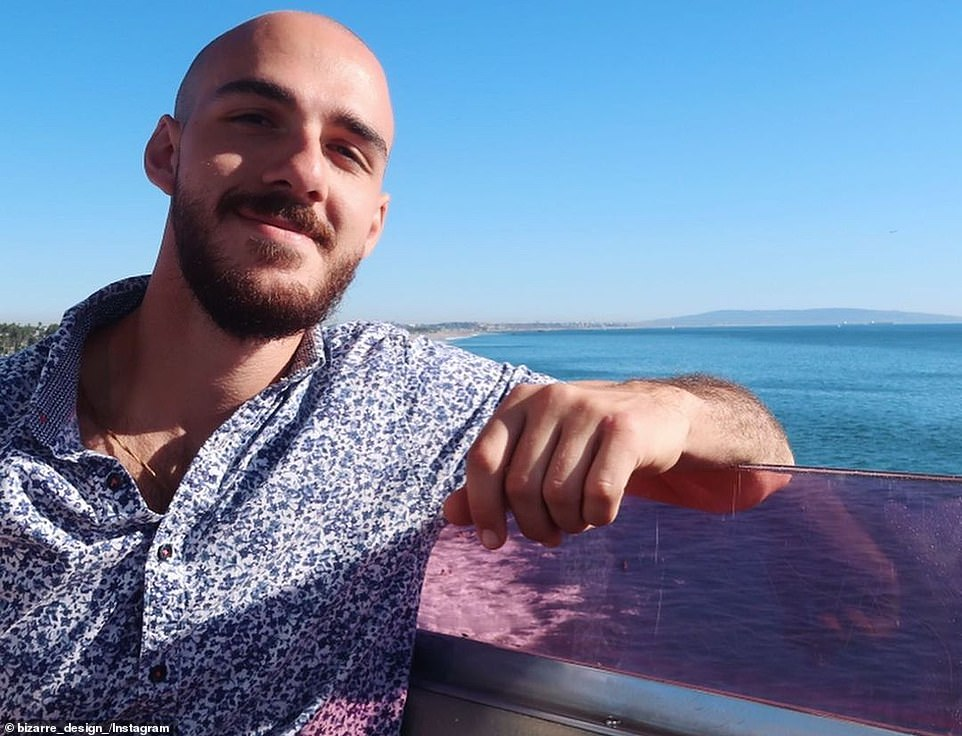 Brian Laundrie, 23, who was reported missing on September 14, remains a person of interest in the disappearance and death of fiancée Gabby Petito