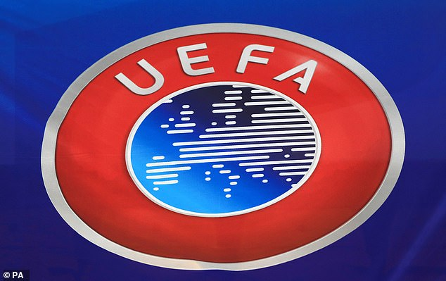 Elsewhere, UEFA are facing a race against time to strike an agreement with FARE, who provide assistance in identifying fans who hurl offensive abuse at matches