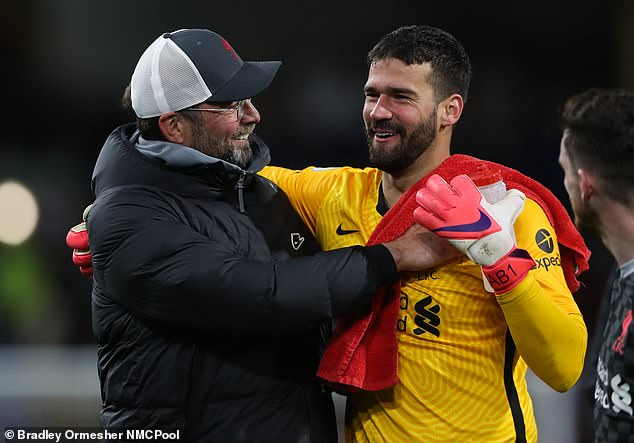 Several clubs, including Liverpool, are facing the prospect of being without major stars for their first game after the international break.