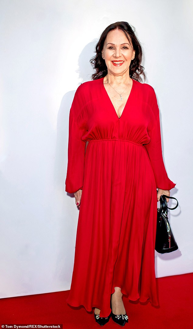The Comeback: The BBC has reportedly invited Arlene Phillips back on Strictly Come Dancing, ten years after she returned.