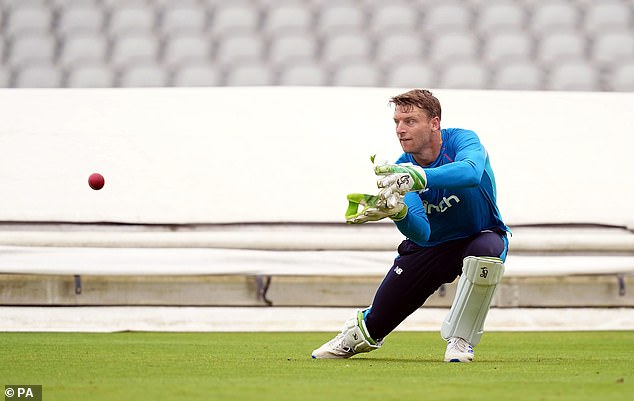 Jos Buttler has yet to decide whether he wants to travel to Down Under for the winter