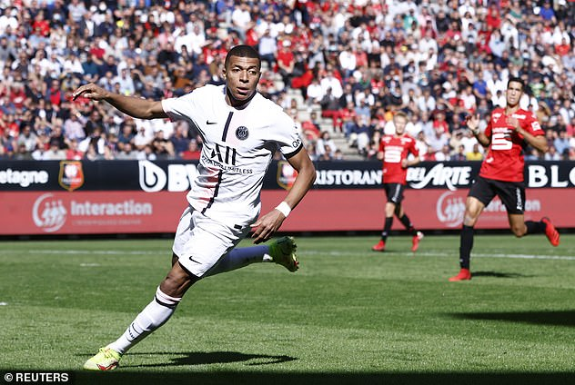 Fabio Capello insists that Real Madrid do not need to sign Kylian Mbappe (above) from PSG