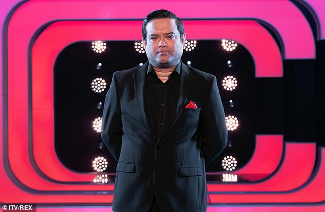 The Chase star Paul Sinha (pictured) has compiled a tricky 20-question general knowledge quiz designed to put players to the test. Do you have what it takes to score full marks?