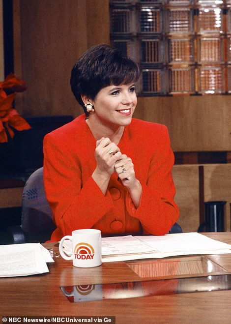 , Katie Couric's former nannyslams her tell-all memoir, The Today News USA
