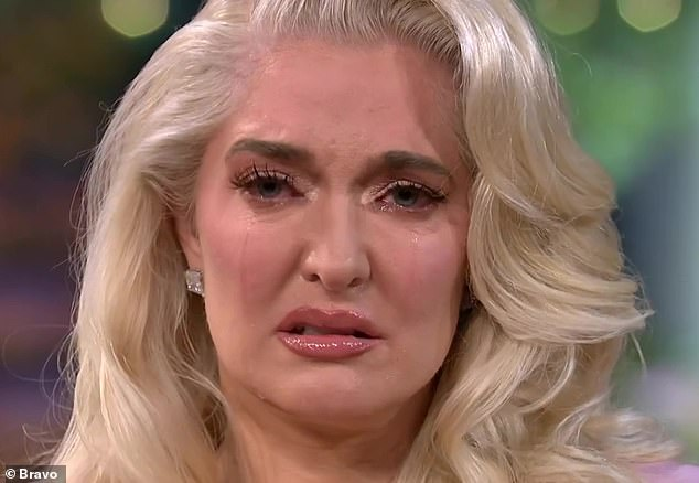 , Erika Jayne is GRILLED by Andy Cohen on RHOBH reunion over Tom Giardi, Nzuchi Times National News