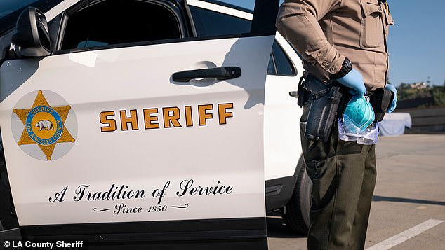, LA County Sheriff's Department fired deputy who had 'X-rated encounter' in car while on duty, Nzuchi Times National News