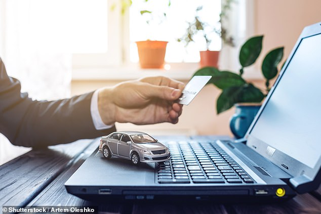 Comparing prices will help drivers find the best price to negotiate with their current insurer