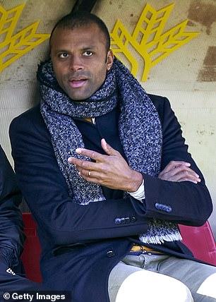 Maheta Molango was named PFA chief in June