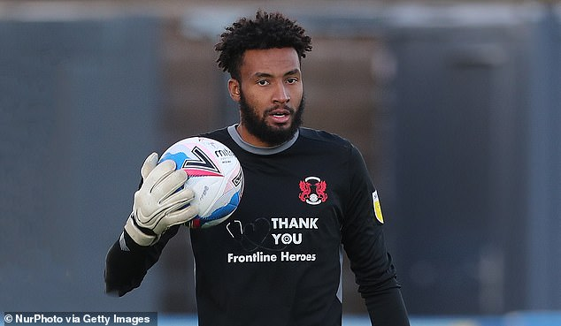 Vigouroux feels he matured as a goalkeeper and person after spending six months in Chile