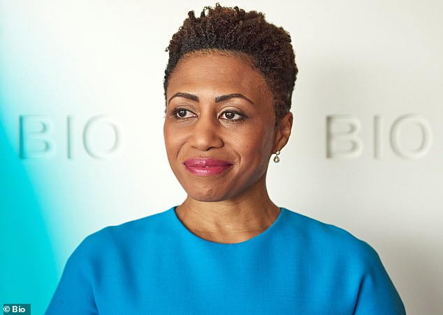 Dr. Michelle McMurry-Heath is another former Obama official being considered for the role.  She is currently the President and CEO of the Biotechnology Innovation Organization