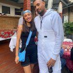The telling clue Nick Kyrgios has split from girlfriend Chiara Passari after hotel quarantine fight💥👩💥💥👩💥