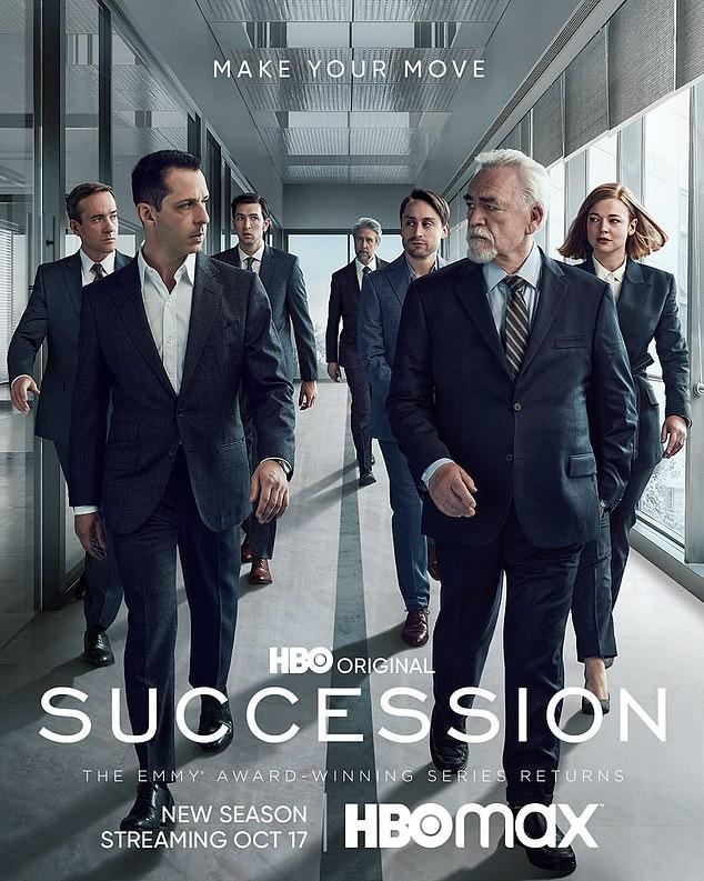 , A pitying public mea culpa over a national scandal – glitzy TV saga Succession returns, The Today News USA