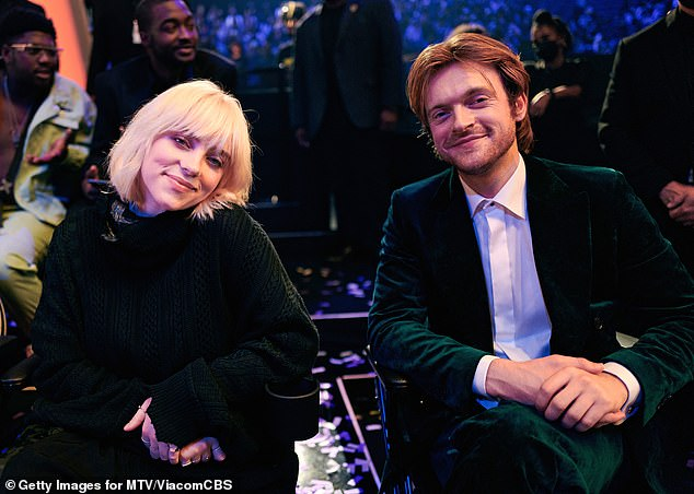 Not interested in fame:In the same interview, Finneas also revealed he has no aspiration to reach her level of fame. He admitted that while she is super talented, he has witnessed people make their way over to her in a scurry despite not actually knowing her music