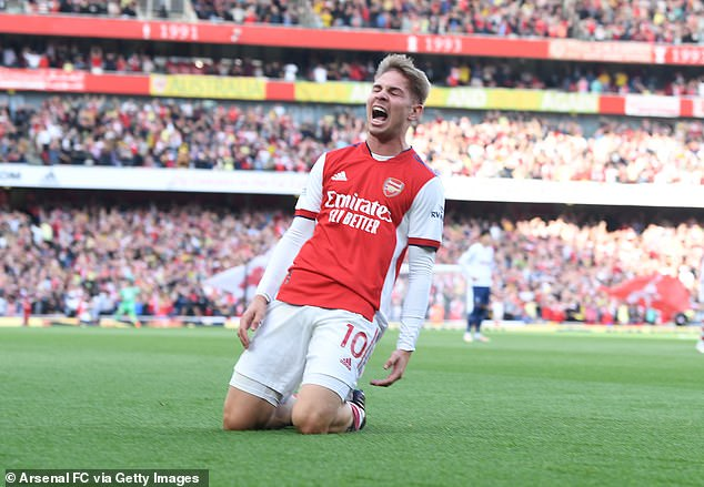 The Gunners are back in business through wins over Spurs, Burnley and Norwich in September