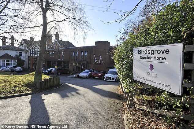 The care home, which is now closed, did not have proper checks or equipment in place to ensure that residents were not at risk of unsafe water temperatures, investigators have said