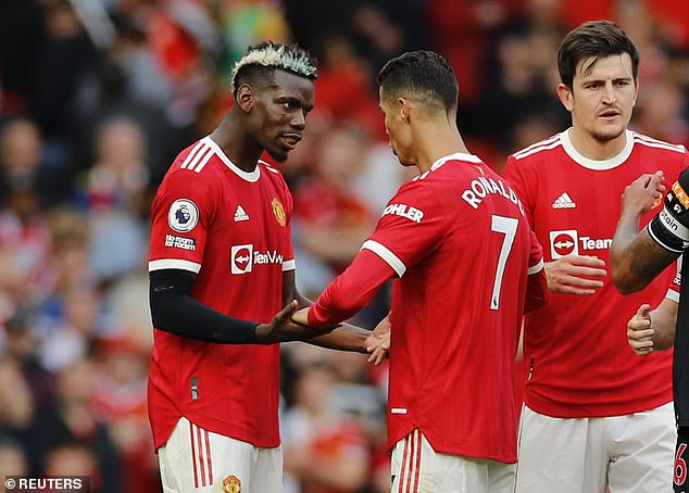 Pogba has a chance to highlight his importance in the club's nightmare run of fixtures
